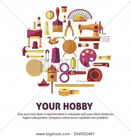 Creative Hobby, Art Vector & Photo (Free Trial) | Bigstock