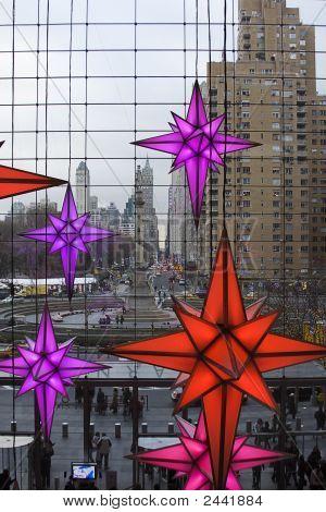 Stars Of Manhattan