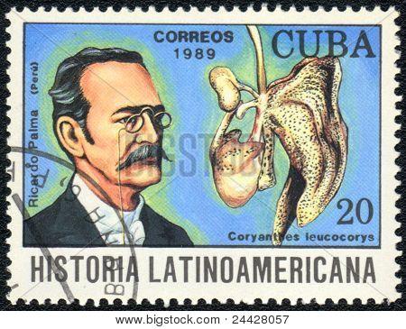 History Of Latin America - Peru