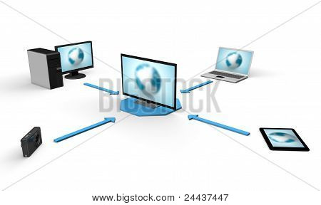 Tv Home Network