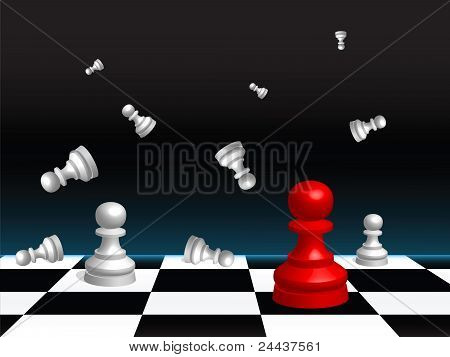 The Background To Chess