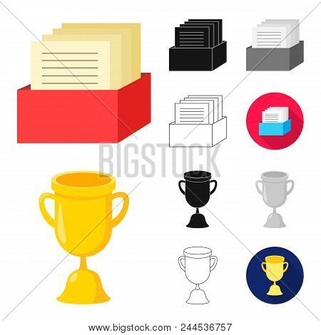 School And Education Cartoon, Black, Flat, Monochrome, Outline Icons In Set Collection For Design.co