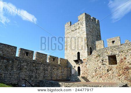 Castellan Tower