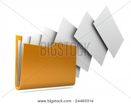 Cargar documentos de la carpeta.