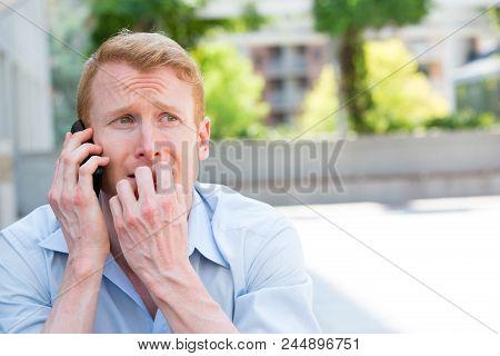 Desperate Phone Calls