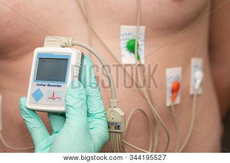 Holter Recorder