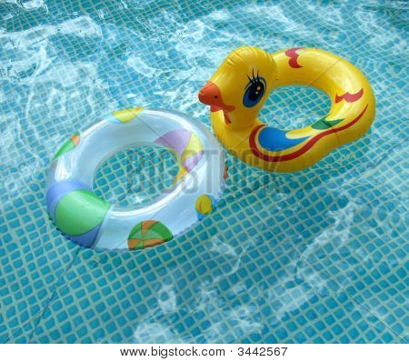 Water Toys