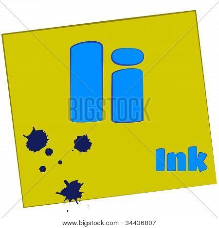 I-ink