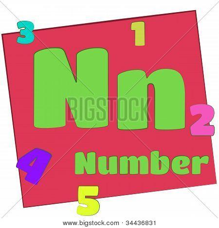 N-number