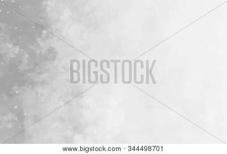 Grey Abstract Background Geometry Shine And Layer Element