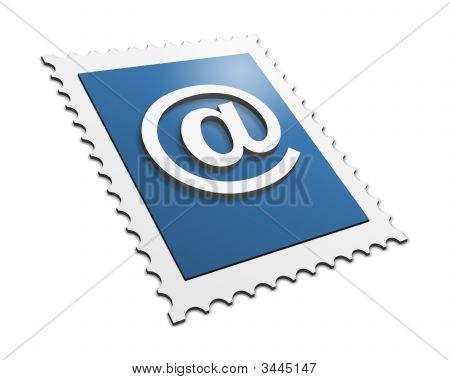 E-Mail-Stamp