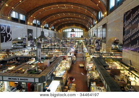 West Side Market Sw