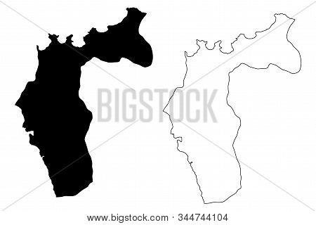 San Juan-laventille Region (regional Corporations And Municipalities, Republic Of Trinidad And Tobag
