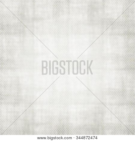 Pale Gray Dotted Background. Vector Modern Background For Posters, Brochures, Sites, Web, Cards, Int