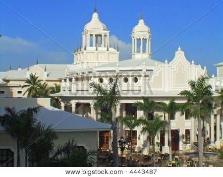 Punta Cana Riu Hotel