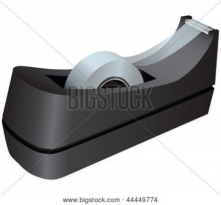 Dispensador de fita