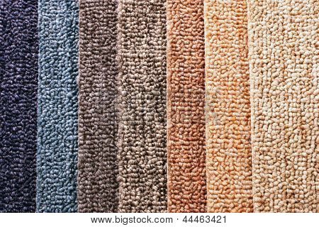 Photo of Carpet Guide Strips