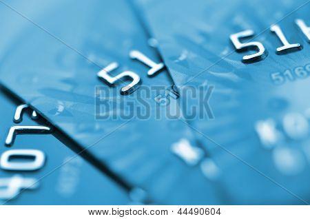 Debit Cards.