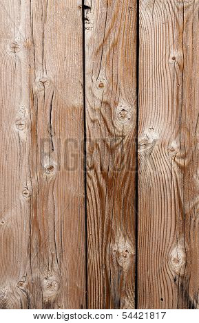 Texture Of Old Wood Planks