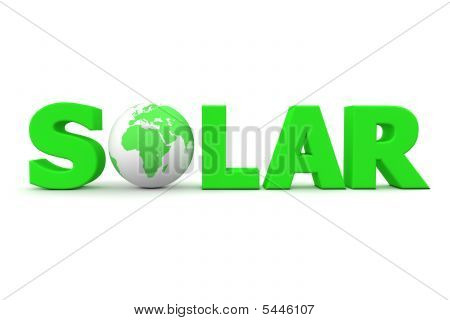 Solar World Green