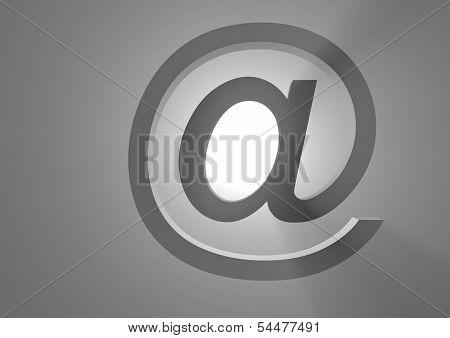Mailing Symbol