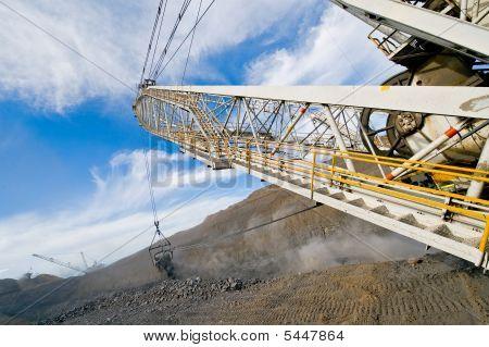 Bma Mine Site