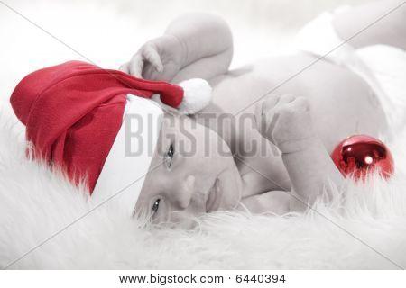 Chrsitmas Baby