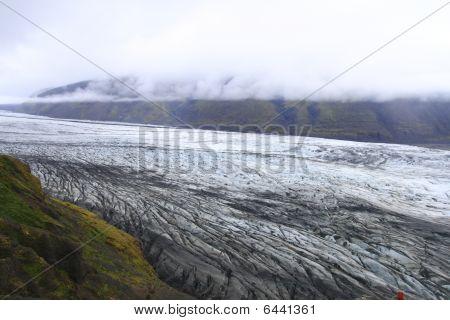 Glacier National Park Skaftafell