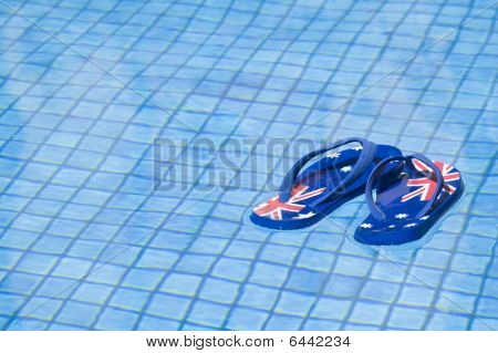 Australian Sandals