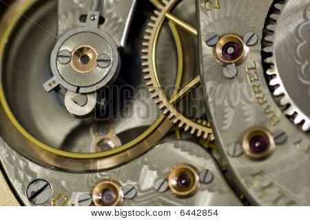 Watch Interior