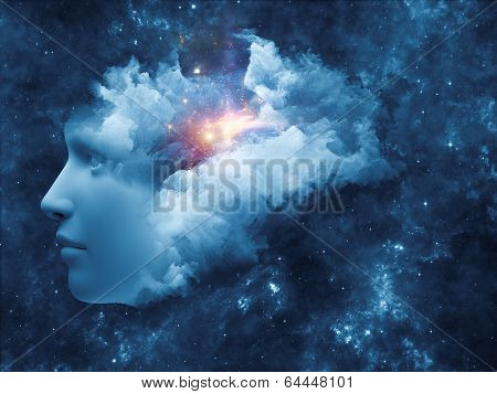 Thought Cloud
