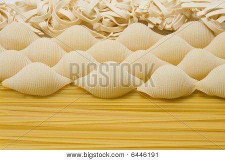 Pasta Flag