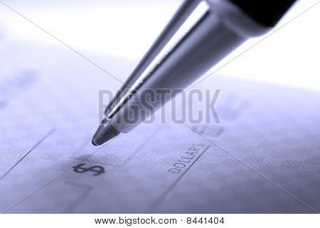 Schreiben-Check