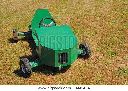 Soapbox Car Racer Cart