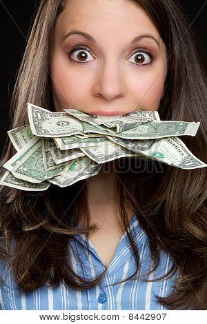 Money Woman
