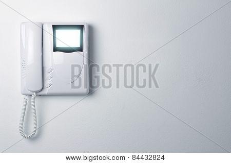 Video Entryphone