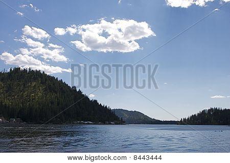 Deer Lake, Washington