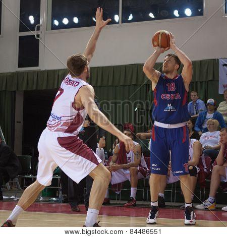 Evgeny Voronov