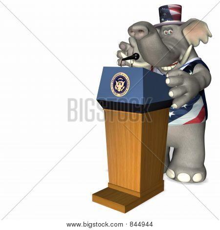 GOP Speech 2