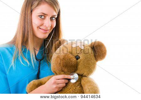 Pediatrics Done Right