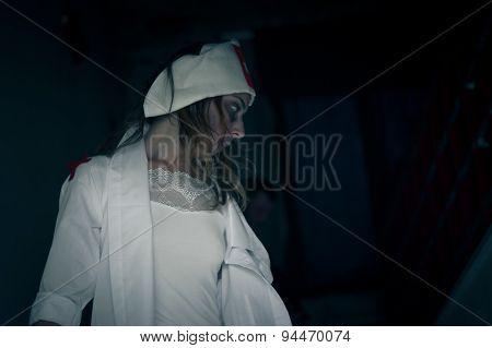 Nurse Zombies