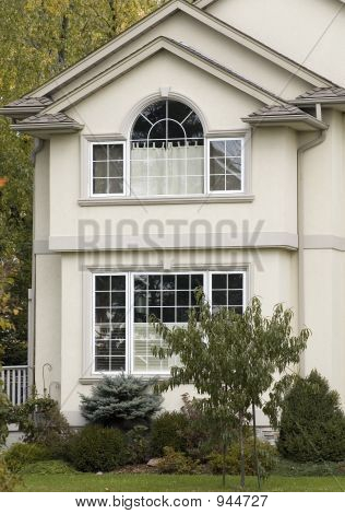 Upscale Residence