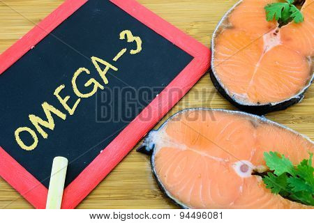 Omega-3 In Marine Fish