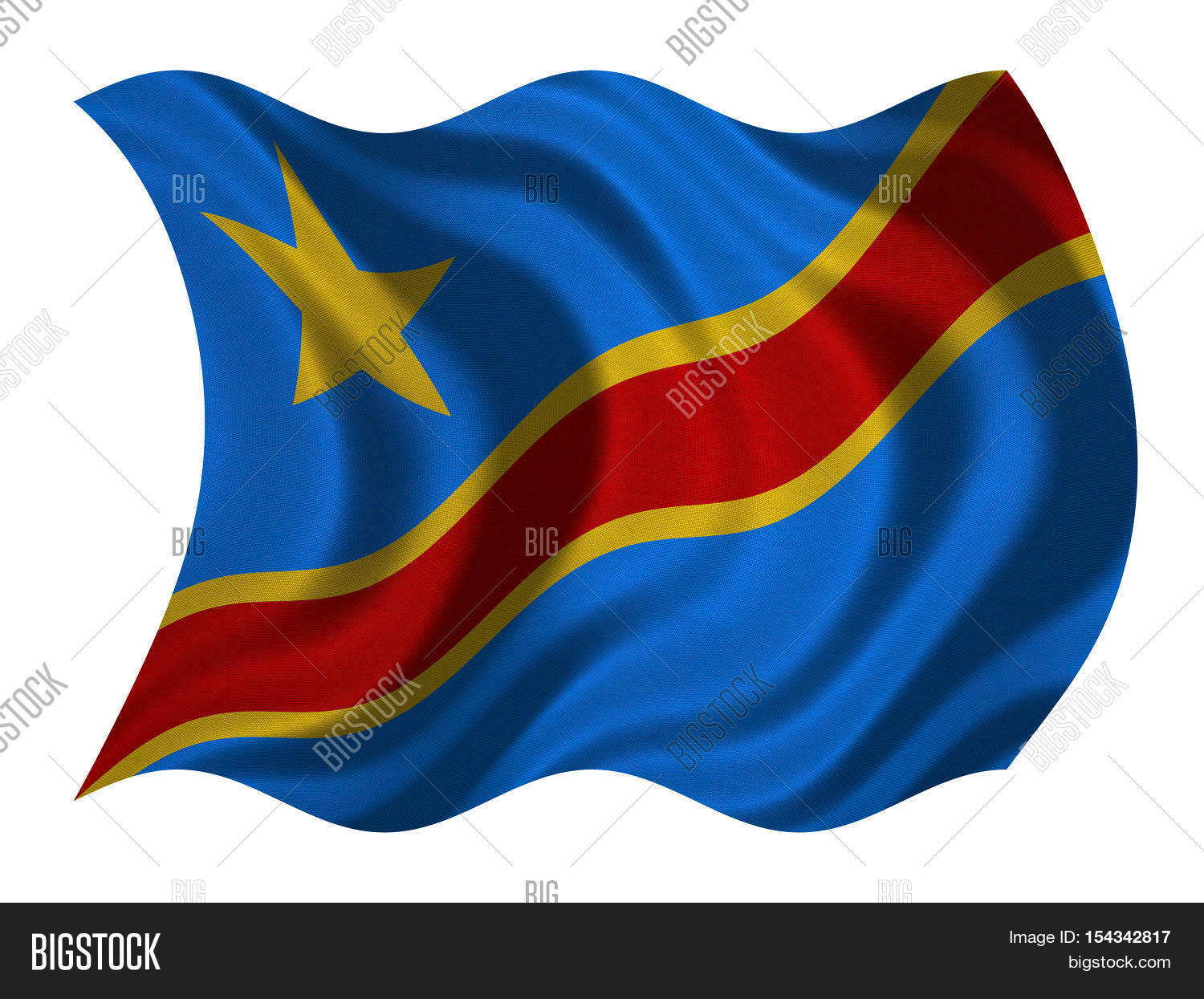 DR Congo National Image & Photo (Free Trial) | Bigstock