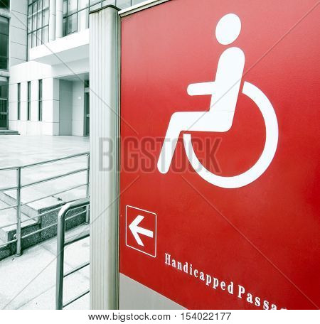Wheelchair Ramps for Modern Construction (barrier - free access).