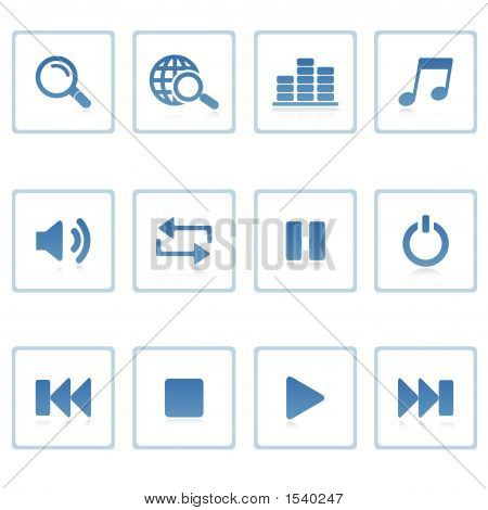 Web Icons : Website And Internet 2