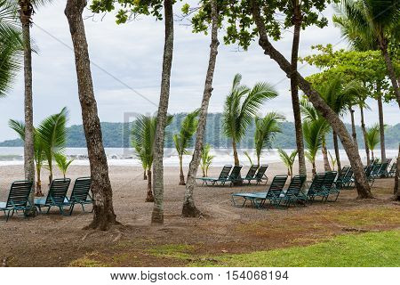 Relaxing Tropical, Beach