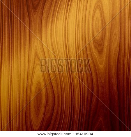 Seamless Wood Background, Vector Also In Portfolio