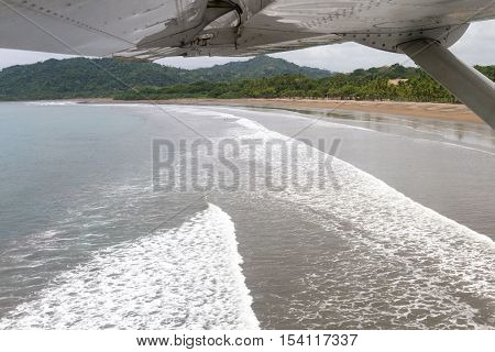 Tropical Beach Destination