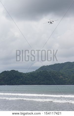 Local Flights In Costa Rica